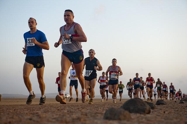 Les étapes à suivre pour participer à une compétition sportive
